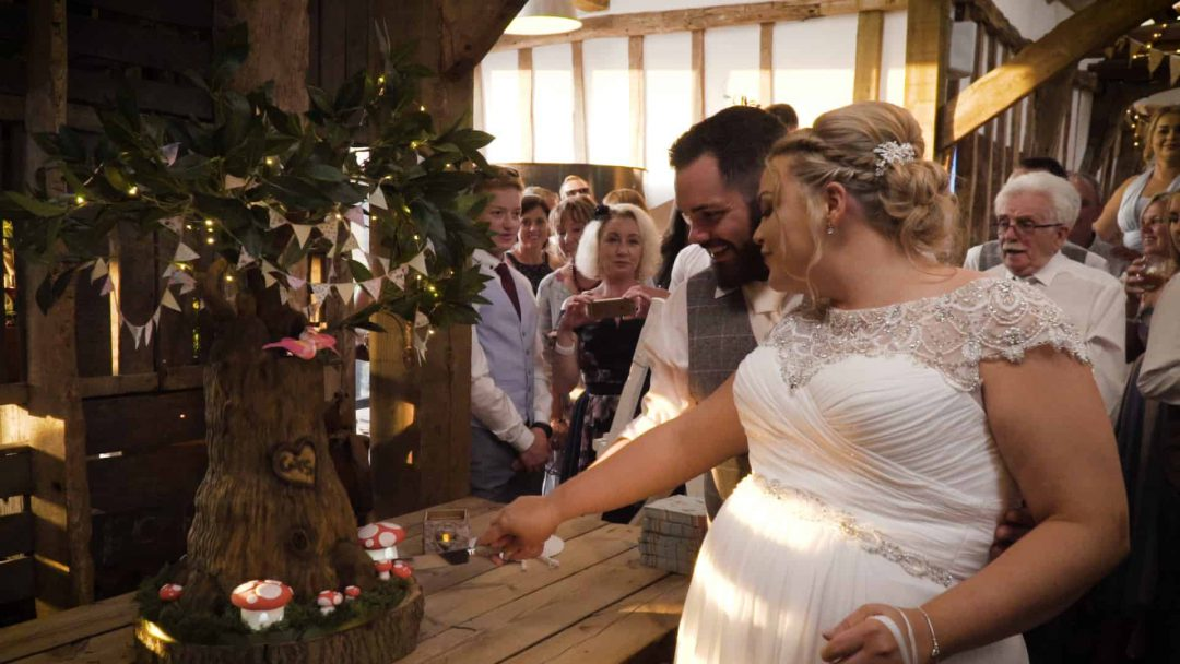 Jimmy\'s Farm Wedding Videos: August 2018 » Luxe Wedding Films